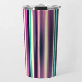 Stripes 115 Travel Mug