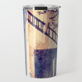 Manchester Heights, West Side Travel Mug
