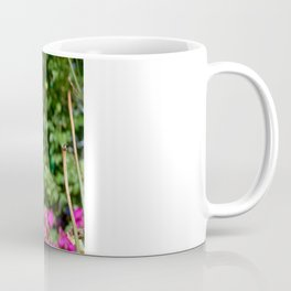 Flowers in Monet's Garden Coffee Mug