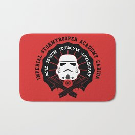 Imperial Academy Bath Mat