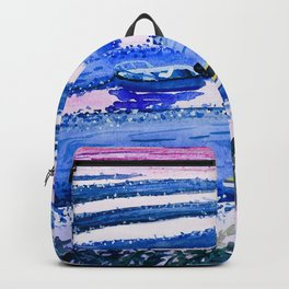The Magic of Low Tide Backpack