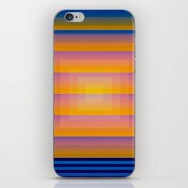 Gradient Fades v.1 iPhone Skin
