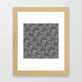Pattern #6 Framed Art Print
