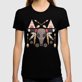 Boho Golden Child T-shirt