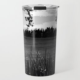 Country Field Travel Mug