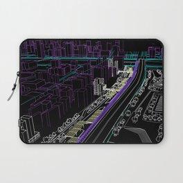 Tríptico Urbano Dos Laptop Sleeve