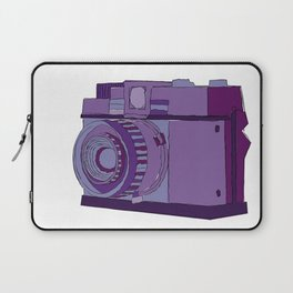 Camera Laptop Sleeve