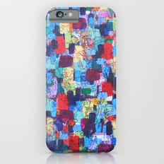 Viva La France 20 Slim Case iPhone 6s