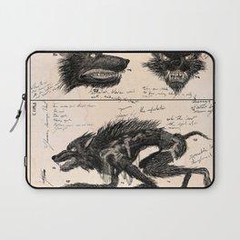 Flegellum de Bestia: Scourge Beast Laptop Sleeve