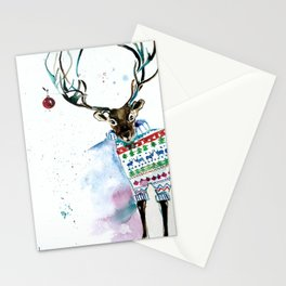 Is it here yet? Stationery Cards