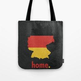 Germany Proud Tote Bag