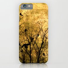 The Raven's Song iPhone 6s Slim Case