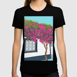 Little house in Portugal T-shirt