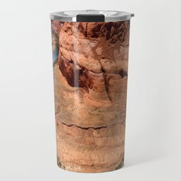 Horseshoe Bend Travel Mug