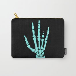 Missing Digit Carry-All Pouch