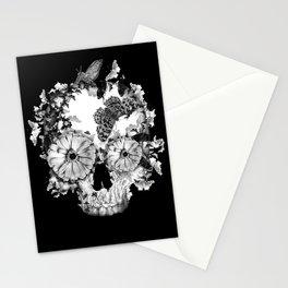 Pretty Dark Stationery Cards