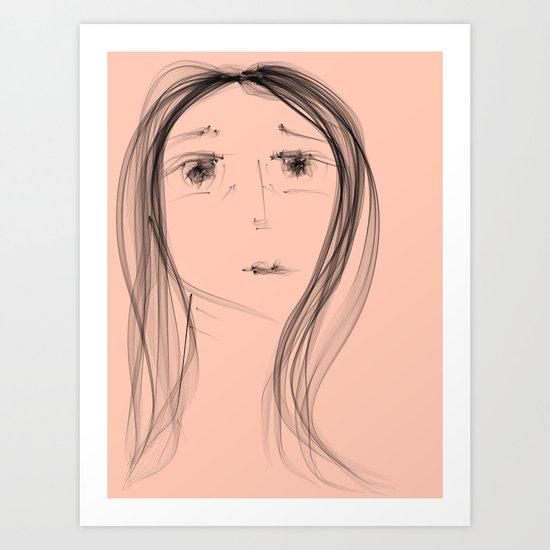 Sometime  Art Print