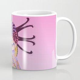 La Muñeca Coffee Mug