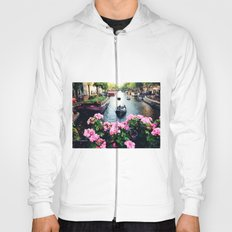in love with Amster  Hoody