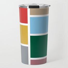 moda v.2 Travel Mug