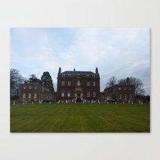 Culloden Manor Canvas Print