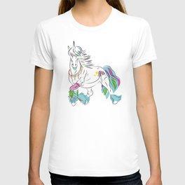 My Little EDM Pony T-shirt