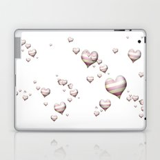 My heart Laptop & iPad Skin