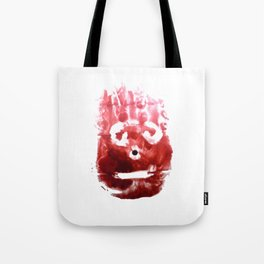 Social Distancing Best Friend Artwork for Wall Art, Prints, Posters, Tshirts, Men, Women, Youth Tote Bag
