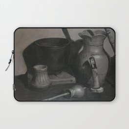 Native American Still Life Laptop Sleeve
