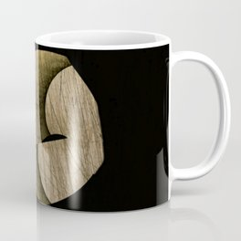 Wounded Magpie Coffee Mug