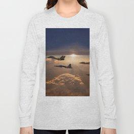 The Flight Home Long Sleeve T-shirt