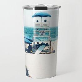 Coopers Beach Travel Mug
