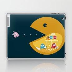 Indoor Games Laptop & iPad Skin