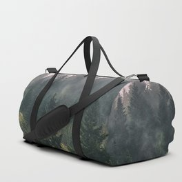 Vote For Forests Duffle Bag