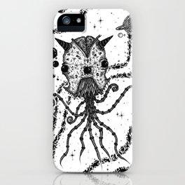 Cosmic ocean  iPhone Case