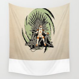 Game of Clones Wall Tapestry