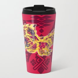 Agnaktor Metal Travel Mug