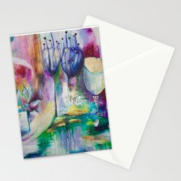 Transformative Growth Stationery Cards