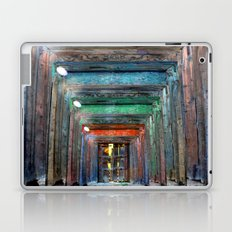 window Laptop & iPad Skin
