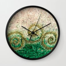 Passion for Life Wall Clock