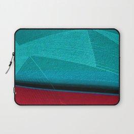 Tra il Maré e Lá Terra Laptop Sleeve