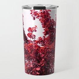 Berlin Pink Tree Travel Mug