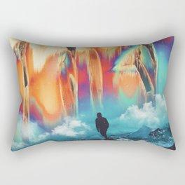 Crystalspace Rectangular Pillow