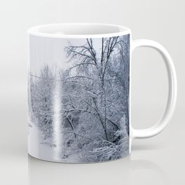 In the Dead of Winter Coffee Mug