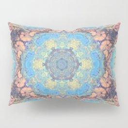 Kaleidoscope 4a Pillow Sham