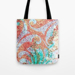 Douce passion - Sweet feeling Tote Bag
