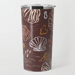 Deep-sea Treasures - warm Travel Mug