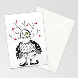 i'm the cherry! Stationery Cards
