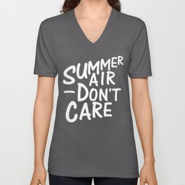 Summer Air Unisex V-Neck