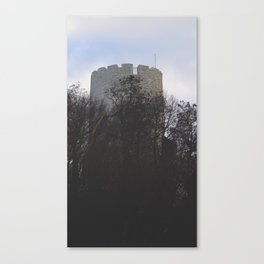 MEDIEVAL (TOWER) Canvas Print